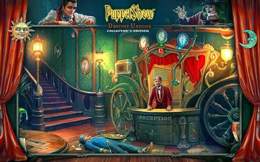 Puppet Show: Destiny (Full)