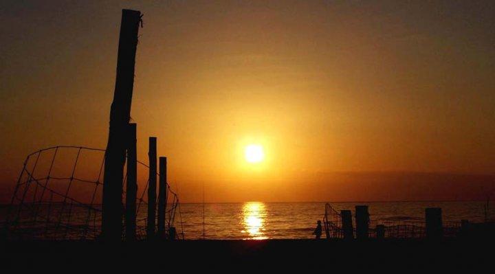 Il pescatore di tramonti di iLLu
