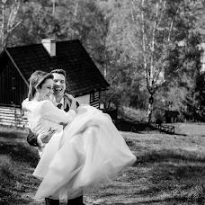 Wedding photographer Tomasz Cichoń (tomaszcichon). Photo of 30.12.2017