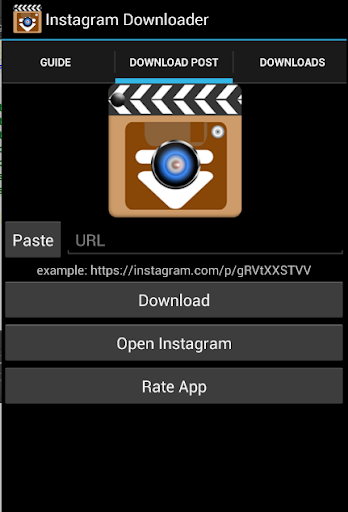 how to download videos from instagram android