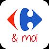 Carrefour App Icon