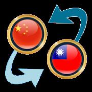 CHN Yuan x New Taiwan Dollar