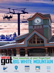 We've Got Big White Mountain- screenshot thumbnail