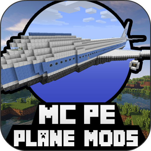 PLANE MODS For MCPE
