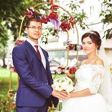 Wedding photographer Dmitriy Kaminskiy (Kaminskiy). Photo of 27.02.2017