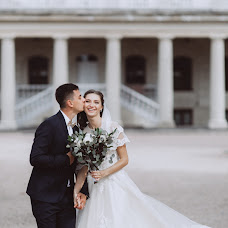 Wedding photographer Aleksandr Varukha (Varuhovski). Photo of 21.02.2018