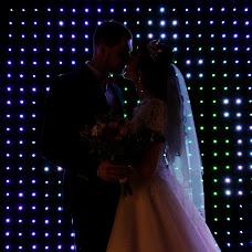 Wedding photographer Lyudmila Fedash (ludafedash). Photo of 20.03.2018
