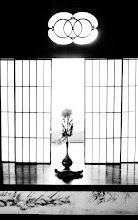 """Photo: This photo appeared in an article on my blog on Feb 14, 2013. この写真は2月14日ブログの記事に載りました。 """"Kyoto's Housen-in Temple, Part 2"""" http://regex.info/blog/2013-02-14/2209"""