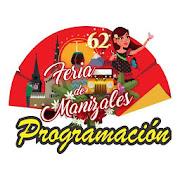 App Programación mejor Feria de manizales