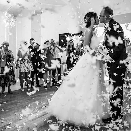 Wedding photographer Kacper Brodziak (KacperBrodziak). Photo of 20.10.2016