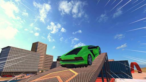 Real City Car Driver screenshots 6