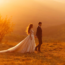 Wedding photographer Madalina Stoica (madas). Photo of 13.02.2018