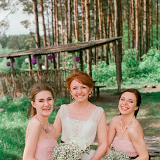 Wedding photographer Oleg Slobodenyuk (OlehSlobodeniuk). Photo of 02.09.2014