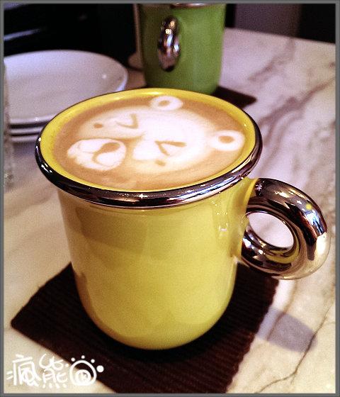 Zoe Cafe