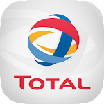 Total Services: Station finder Icon