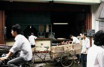 Photo: 10919 上海/豫園/風景