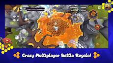 Battle Bees Royaleのおすすめ画像3