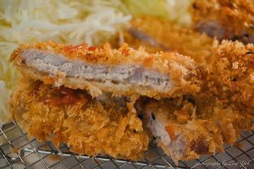 豚勝 日式豬排專賣
