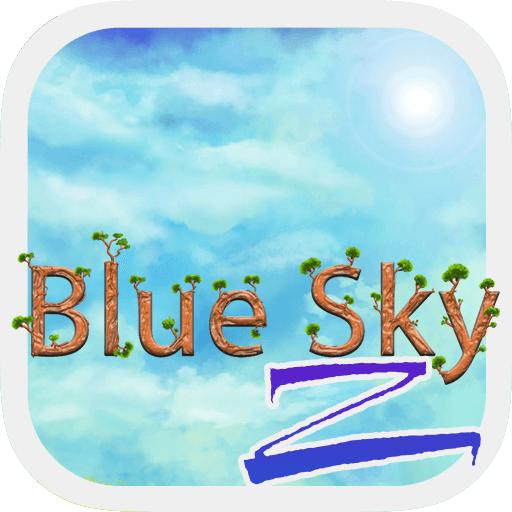 蓝天ZERO启动 個人化 App LOGO-APP試玩