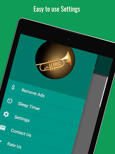 Radio Smooth Jazz PRO+- screenshot thumbnail