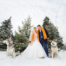 Wedding photographer Dima Pridannikov (pridannikov). Photo of 02.12.2017