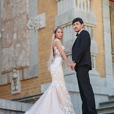 Wedding photographer Sasha Badretdinova (alexa1990). Photo of 06.09.2017