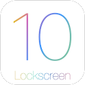 iLock: Lock Screen OS 10 Style icon
