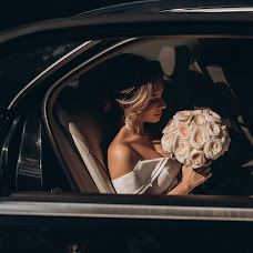Wedding photographer Olga Dementeva (dement-eva). Photo of 04.11.2018