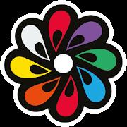 Incolour - Creative Mandala Colouring