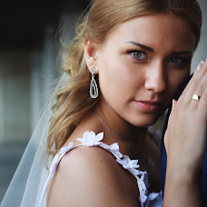 Wedding photographer Aleksandr Piunov (id86415248). Photo of 23.09.2015
