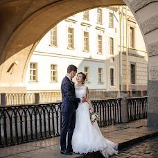 Wedding photographer Anna Yavorskaya (yavor). Photo of 13.12.2015