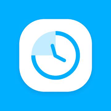 TargControl Timepad - Employee Time Tracking