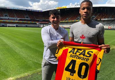 Une semaine incroyable pour le jeune Malinwa de 17 ans, conclue en crucifiant Anderlecht