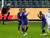 Anderlecht won thuis van Beerschot