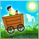 Climbing Hilly Road APK