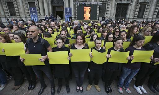 Egypt: Some Intelligence Agency Releases Slick Fake Documentary Shifting Blame for Italian Journalist's Death