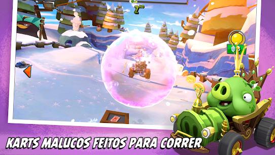 Angry Birds Go! Apk Mod (Dinheiro Infinito) 9