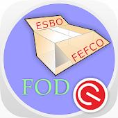 W2P - FEFCO & ESBO (FOD)