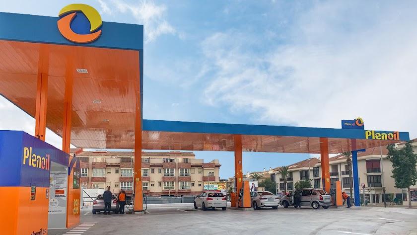Plenoil alcanza los 150 millones de euros de facturación y prevé una inversión de 20 millones de euros en nuevas gasolineras.