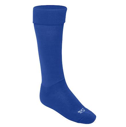 Clubline Hi Socks Blue