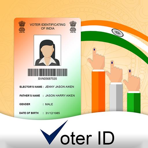 App Insights Online Voter Id Card Seva Voter List 2018 Apptopia