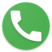 Contatti, Dialer e Phone by Facetocall icon