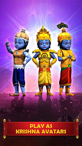 Little Krishna 4.4.124 screenshots 6