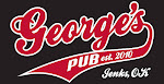 Logo for George's Pub