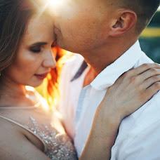 Wedding photographer Slava Kaygorodov (idunasvet). Photo of 08.09.2017