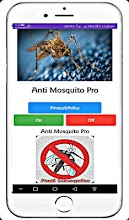 Anti Mosquito Pro 2 0 latest apk download for Android • ApkClean