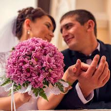 Wedding photographer Nina Trushkova (Ninatrushkova). Photo of 16.01.2015