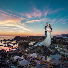 Wedding photographer Ken Pham (capturetheinvis). Photo of 08.05.2015