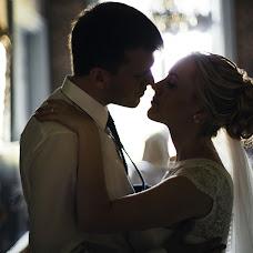शादी का फोटोग्राफर Nastya Ladyzhenskaya (Ladyzhenskaya)। 30.06.2016 का फोटो