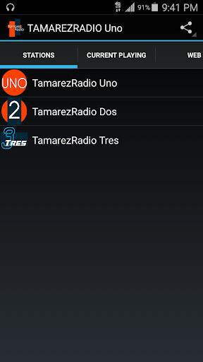 TamarezRadio